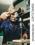 Profesional Drilling  Metal On...