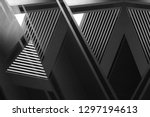close up photo of office... | Shutterstock . vector #1297194613