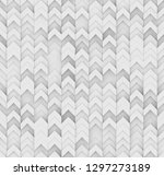 modern abstract geometric... | Shutterstock . vector #1297273189