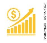 cash advance  provide money ...   Shutterstock .eps vector #1297274560