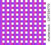 seamless line pattern. modern... | Shutterstock .eps vector #1297334770