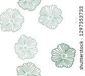dark multicolor vector seamless ...   Shutterstock .eps vector #1297353733