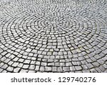 Cobblestones   Palace Square I...