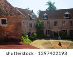 Historical Colonial Fortified...