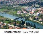trebinje  hercegovina | Shutterstock . vector #129745250