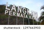 cenang  langkawi  malaysia  ...   Shutterstock . vector #1297663903