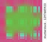 cool abstract pattern and weird ... | Shutterstock . vector #1297685923