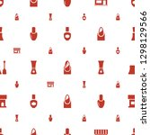 polish icons pattern seamless... | Shutterstock .eps vector #1298129566