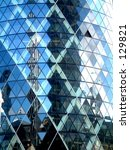 the gherkin | Shutterstock . vector #129821