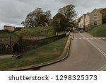 dover  united kingdom   october ... | Shutterstock . vector #1298325373