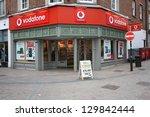 wolverhampton  uk   march 10 ... | Shutterstock . vector #129842444