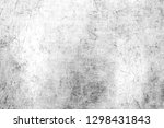 Stock photo white and black grunge texture old dirty and scratched surface 1298431843
