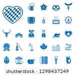 """oktoberfest"" in munich  ... | Shutterstock .eps vector #1298437249"