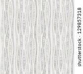 light seamless pattern. elegant ... | Shutterstock .eps vector #129857318