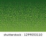 horizontal banner or background ... | Shutterstock .eps vector #1299053110