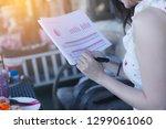 business  professional investor ... | Shutterstock . vector #1299061060