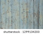 aged natural old gray and light ... | Shutterstock . vector #1299134203