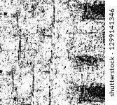 rough  scratch  splatter grunge ... | Shutterstock .eps vector #1299141346