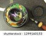 camera lens repair disassembly | Shutterstock . vector #1299160153