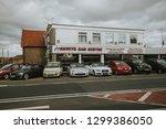 hayward heaths  england  ... | Shutterstock . vector #1299386050