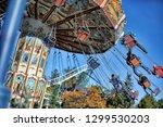 russia  st. petersburg 05.10... | Shutterstock . vector #1299530203