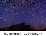 Night Photography Of Star...