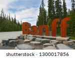 July 5  2018   Banff Alberta...