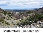 durmitor national park.... | Shutterstock . vector #1300024420