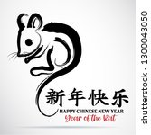 Happy Chinese New Year 2020...