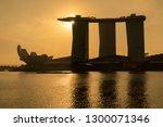 Marina Bay  Singapore   Jan 26  ...