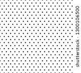 small polka dot pattern... | Shutterstock .eps vector #1300106500