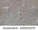 the pattern cement  | Shutterstock . vector #1300191073