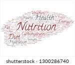 vector concept or conceptual... | Shutterstock .eps vector #1300286740