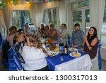 russia  st. petersburg ... | Shutterstock . vector #1300317013