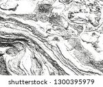 distressed overlay texture of...   Shutterstock .eps vector #1300395979