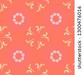 minimal branches elegant... | Shutterstock .eps vector #1300476016