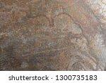 rust metal texture | Shutterstock . vector #1300735183