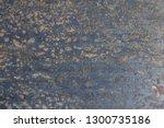 rust metal texture | Shutterstock . vector #1300735186