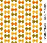 seamless vector pattern.... | Shutterstock .eps vector #1300746886