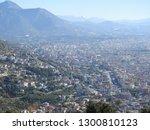 alanya  turkey   december 13... | Shutterstock . vector #1300810123