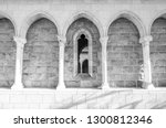Stoned Facade Architectural...