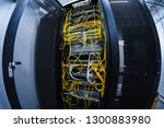 powerful server hardware | Shutterstock . vector #1300883980