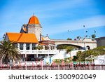 mar del plata  argentina   26... | Shutterstock . vector #1300902049