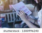 business  professional investor ... | Shutterstock . vector #1300996240