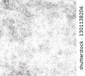grey designed grunge texture.... | Shutterstock . vector #1301138206