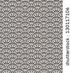 seamless pattern | Shutterstock .eps vector #130117106