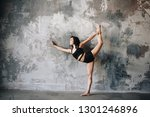 healthy lifestyle. proper... | Shutterstock . vector #1301246896