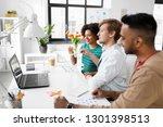 business  online communication...