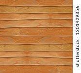 wood realistic texture... | Shutterstock .eps vector #1301429356