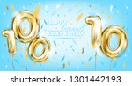 high quality vector image of... | Shutterstock .eps vector #1301442193
